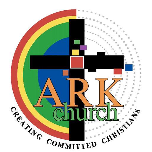 Ark Logo Circle
